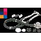 Sprague-Type Stethoscope